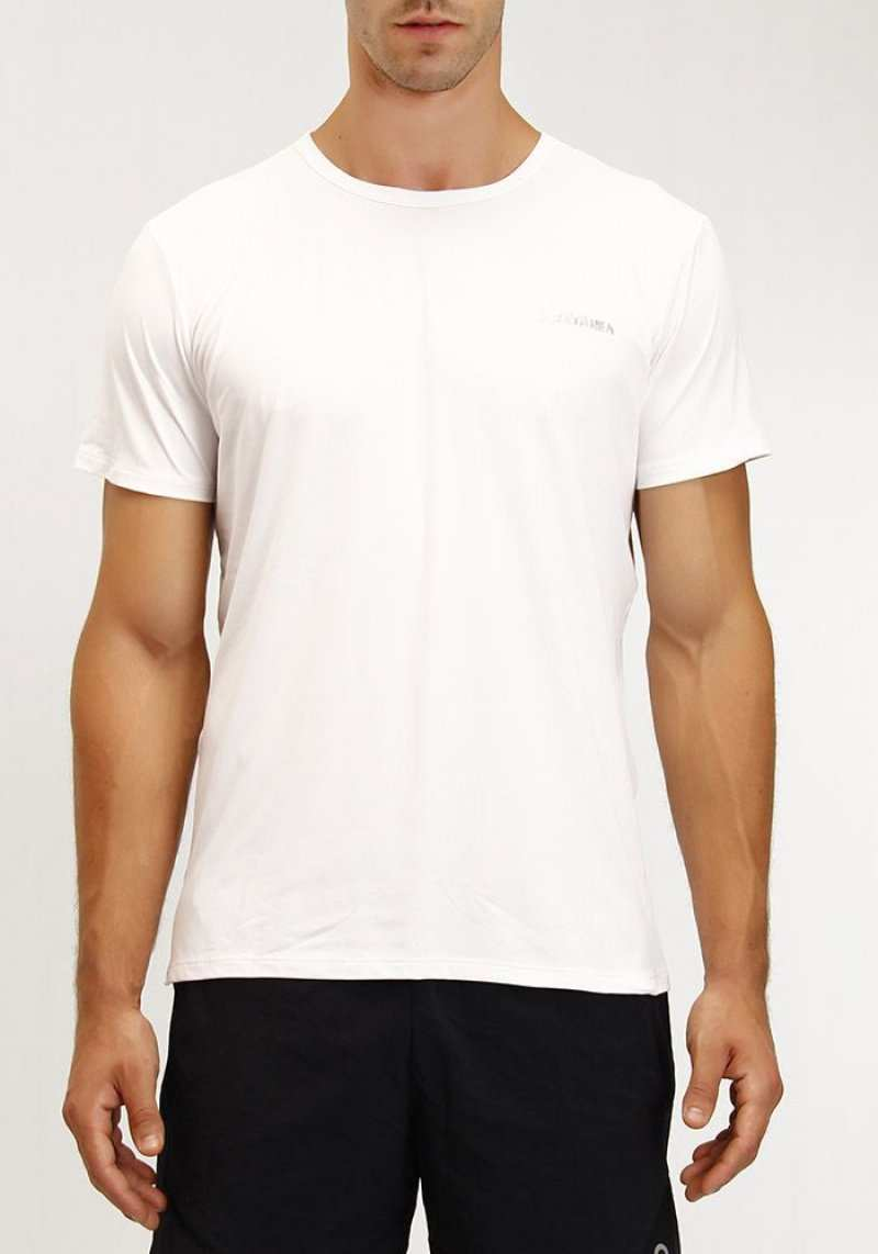 Camiseta Regular 201124 Branco