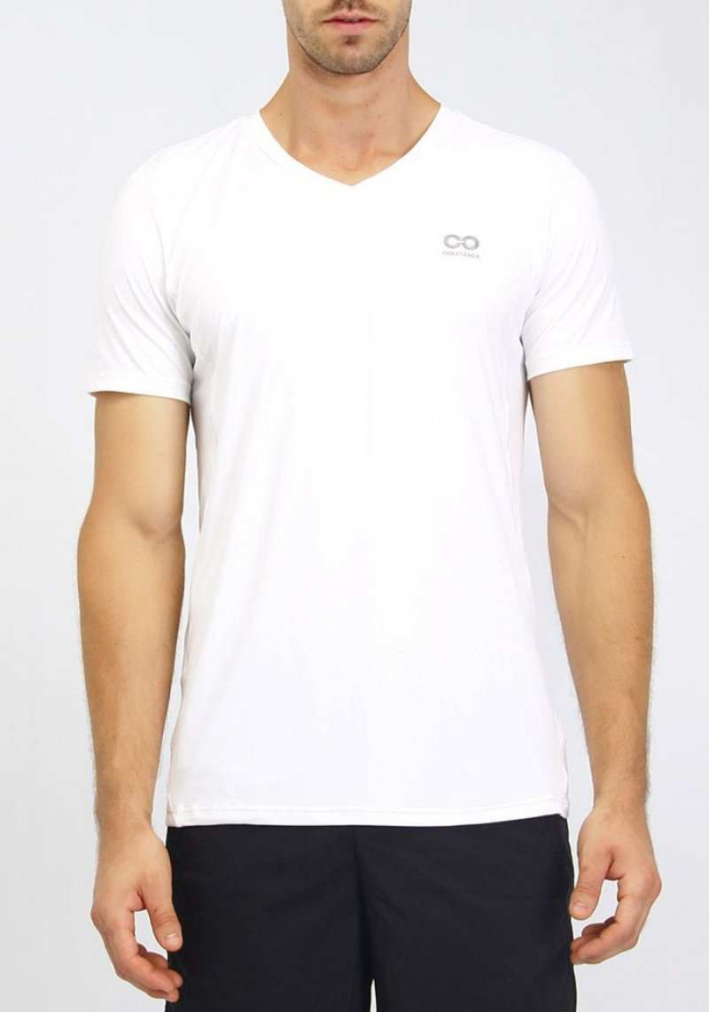 Camiseta Regular 201125 Branco